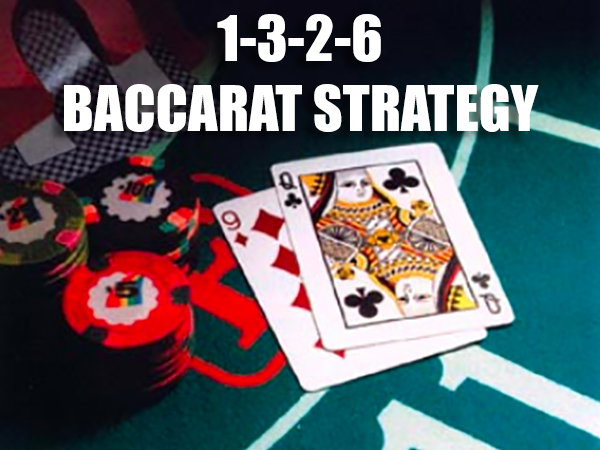 1-3-2-6 betting system baccarat forum caulfield stakes betting advice